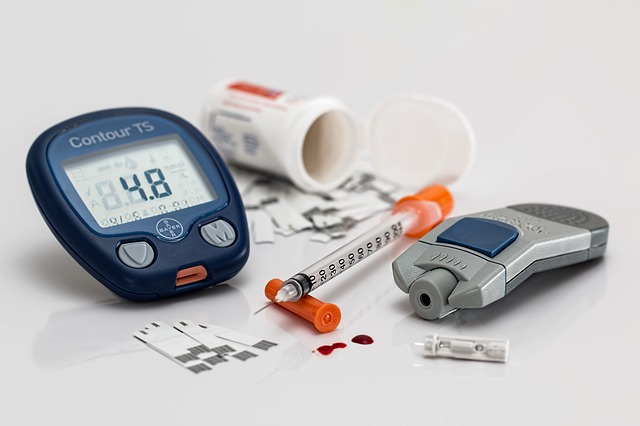 Diabetes caused by poor diet? 2018