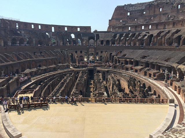 Colosseum photo Seven Wonders of the World primeproductshub