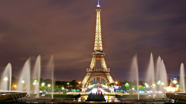 """Eiffel Tower"" photo prime products hub All inclusive vacation packages with airfare included 10 places"