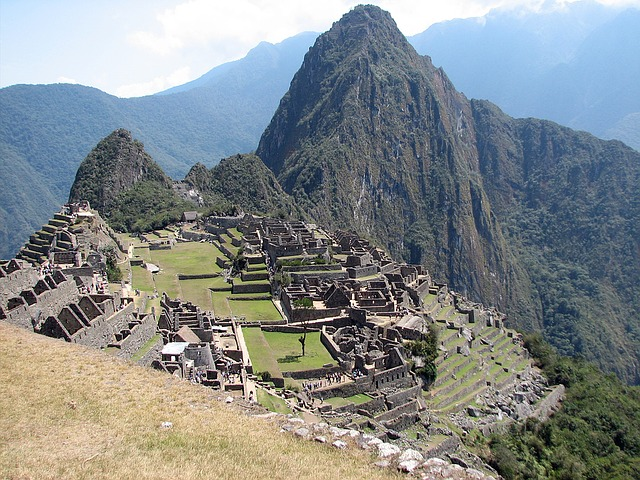 Machu picchu photo Seven Wonders of the World primeproductshub