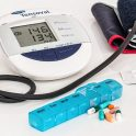 What is high blood pressure and what causes it?