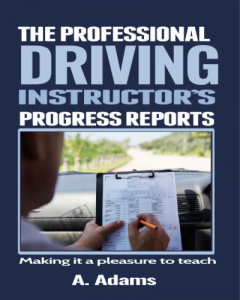 professional driving instructor book a adams prime products hub 10 best learner driver and driving instructor books and aids.
