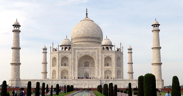 taj mahal photo Seven Wonders of the World primeproductshub