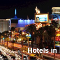 Las Vegas Hotels under $70. Quality accommodation