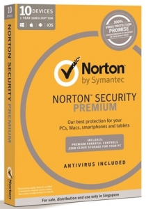 norton protection