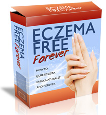 Eczema natural remedies. Eczema free forever. 2018