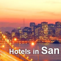 San Francisco hotels under $100. Quality accommodation