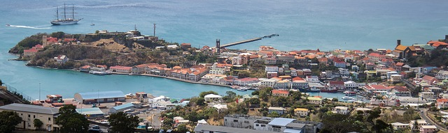 st-george-grenada prime products hub 9 Cheap Caribbean destinations and vacations to escape to