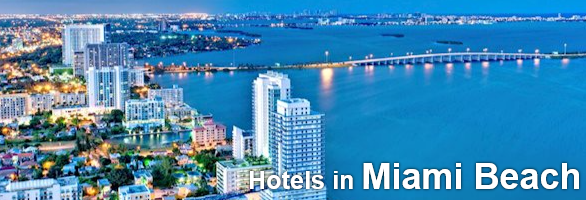Miami beach hotels under $80. One and Two star accommodation