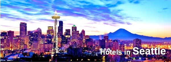 Seattle hotels under $90. Two star accommodation