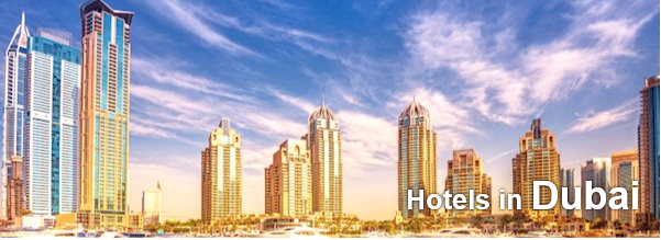 Dubai Hotels under $70. One and Two star quality accommodation