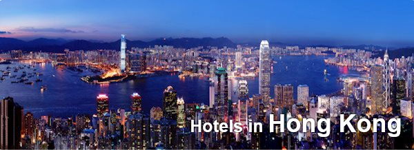 Hong Kong hotels under $40. One and Two star accommodation