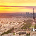 Paris Hotels under $50. One and two star quality accommodation