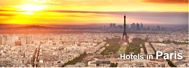 Hotels in Paris under $50. One and two star quality accommodation