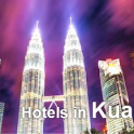 Kuala Lumpur Hotels under $20. One and Two star quality accommodation