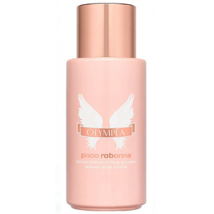 Paco Rabanne Olympea Bodylotion for Women 200 ml