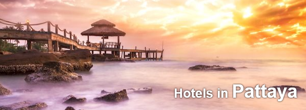 Pattaya Hotels under $20. One and Two star quality accommodation
