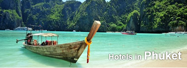 Phuket Hotels under $20. One and Two star quality accommodation