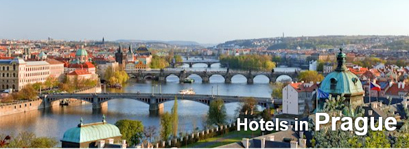 Prague Hotels under $70. One and Two star quality accommodation