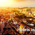 Shenzhen hotels under $30. One and Two star quality accommodation