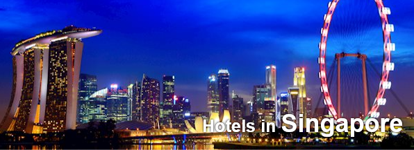 Singapore hotels under $50. One and Two star accommodation