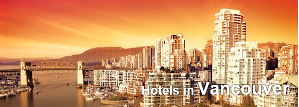 vancouver hotels under $80. One and Two star accommodation