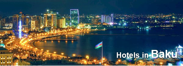 Baku Azerbaijan Hotels. Great value quality accommodation