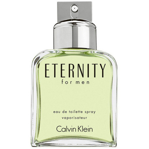 Calvin Klein Eternity Eau de Toilette for Men - 100 ml 10 best fragrances for men at unbelievable prices