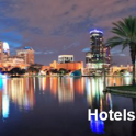 Orlando Hotels under $50. One and Two Star accommodation