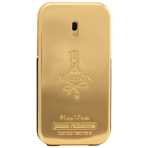 Paco Rabanne 1 Million Eau de Toilette for Men - 50 ml 10 best fragrances for men at unbelievable prices
