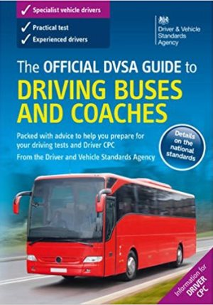 The official DVSA guide to driving buses and coaches.