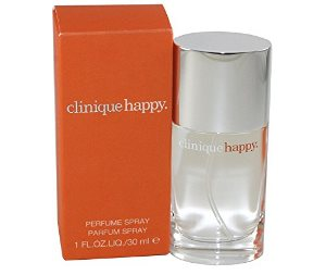 Clinique Happy Femme Eau de Parfum. under 30 prime products hub