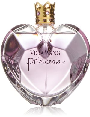 Vera Wang Princess Eau de Toilette for Women. under 30 prime products hub