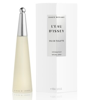 Issey Miyake L'Eau D'Issey Eau de Toilette for Her. under 30 prime products hub