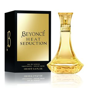 Beyonce Heat Seduction Eau de Toilette for Her prime products hub