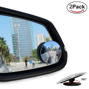 Blind Spot Mirrors Ankier Round Shape Wide Angle Car pime products hub