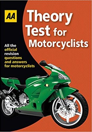 Driving Theory Test for Motorcyclists (AA Driving Test)