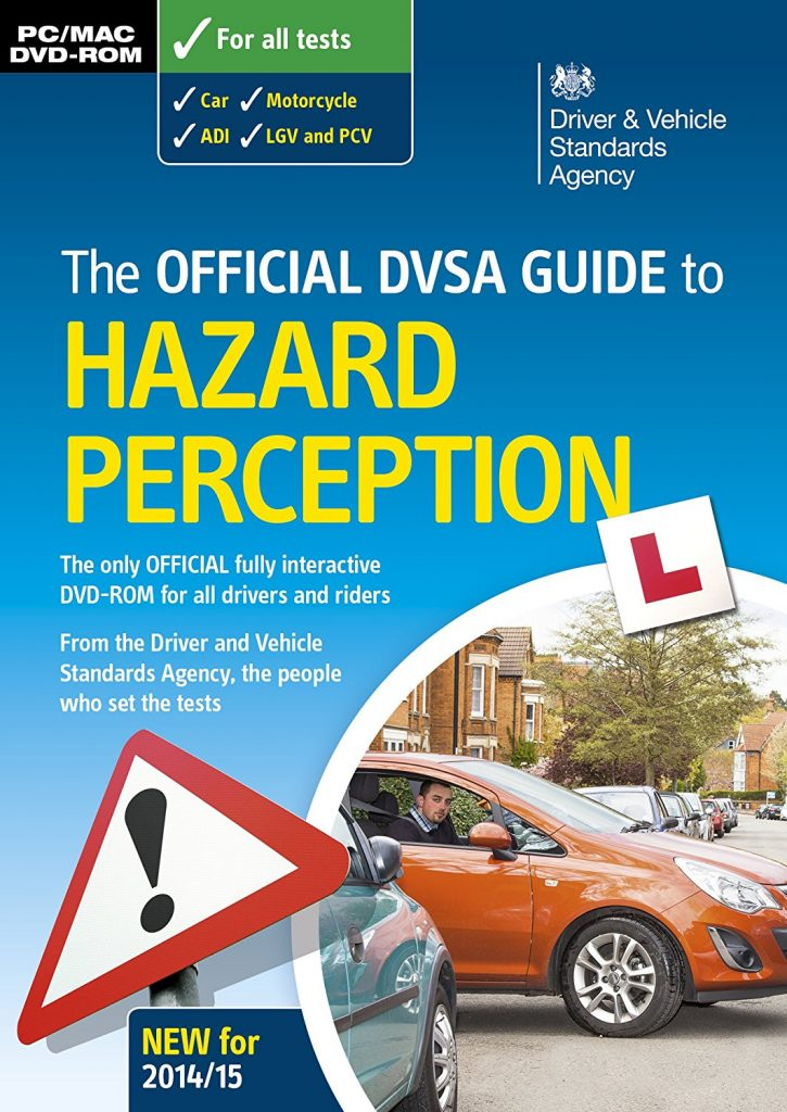 10 best learner driver and driving instructor books and aids.