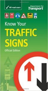 Know your traffic signs prime products hub 10 best learner driver and driving instructor books and aids.