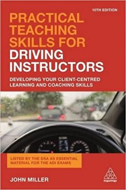 Practical Teaching Skills for Driving Instructors prime products hub. The Driving Instructors Handbook and Practical Teaching Skills