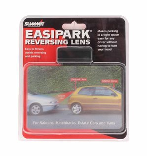 Summit SEP-1 Easipark Lens Parking Mirror prime products hub