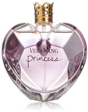 Vera Wang Princess and Gucci Premiere Eau De Parfum