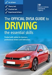 The Official DVSA Guide to Driving prime product hub 10 best learner driver and driving instructor books and aids.