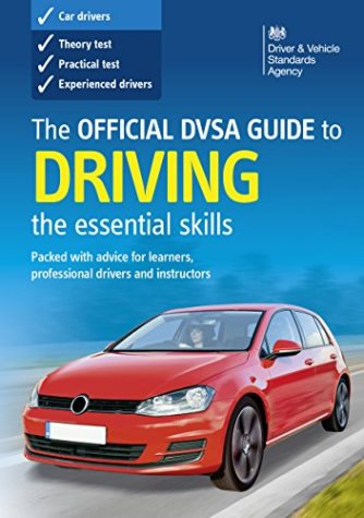 The Official DVSA Guide to Driving prime product hub