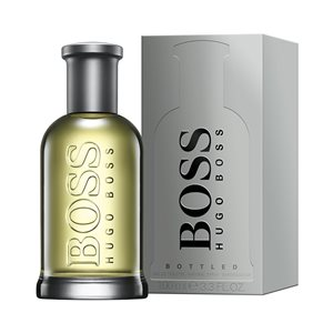 Boss Bottled by Hugo Boss Eau De Toilette Spray 100ml prime products hub