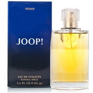 Joop Femme 50ml EDT Spray prime products hub 10 best value fragrances for women at unbelievable prices