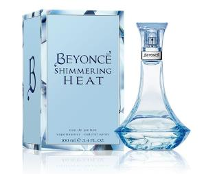 beyonce shimmering heat prime products hub