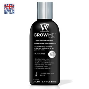 WP grow me shampoo Best Hair Growth Shampoo Sulphate Free primeproductshub 10 best women beauty accessories at low prices