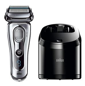 primeproductshub Braun Series 9 9095CC Men's Electric Foil Shaver Wet and Dry