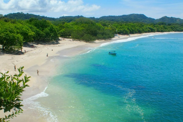 Cheap Flights to Costa Rica